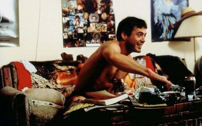 Imagem do filme 'Short Cuts - Cenas da Vida' (1993). Foto: Divulgação