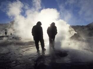 Guia de sobrevivência no deserto do Atacama