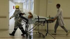 Mortes por causas  mal definidas aumentam 30%
