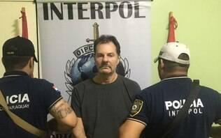 Doleiro Bruno Farina foi entregue ao Brasil, confirma Paraguai