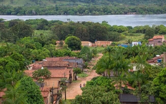 A cidade de São Félix do Xingu, além de ser a campeã brasileira em número de cabeças de gado, é terceiro município com maior área desmatada na Amazônia entre 2013 e 2018
