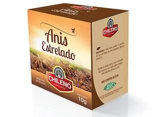 Chá Chileno/Divulgação