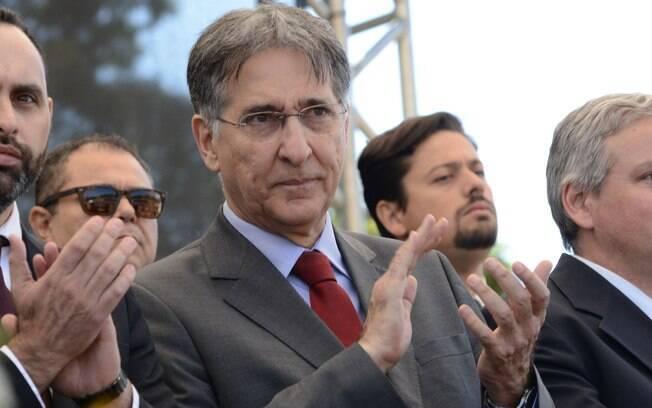 Ministro do STJ envia à primeira instância ações contra governador Fernando Pimentel (PT)