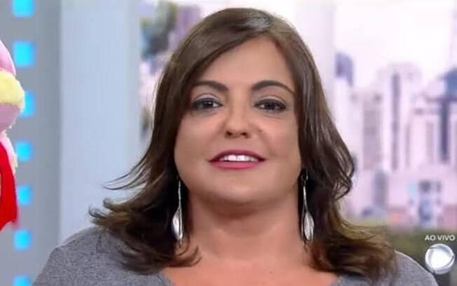 Fábia Oliveira