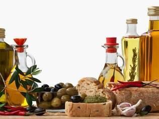 Pesquisa mostra que consumo de azeite ajuda a reduzir placas de gordura no coração após um ano de dieta