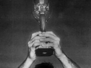 Bellini foi um dos jogadores mais raçudos da história do futebol brasileiro