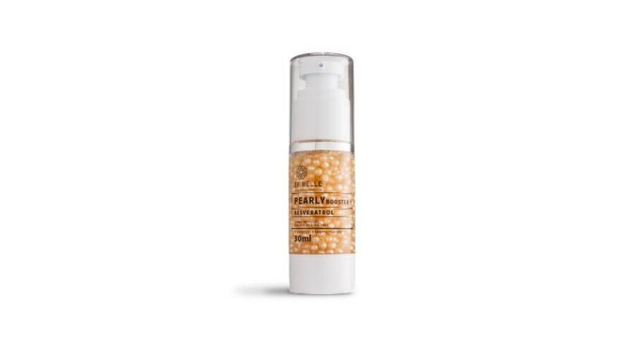Sérum Antienvelhecimento Pearly Booster Resveratrol