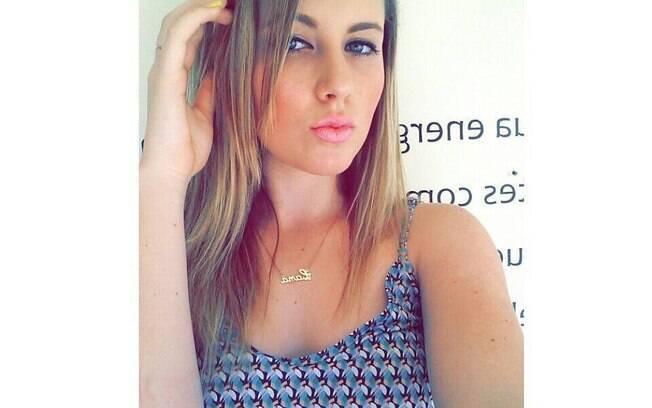 Lana, de 16 anos, é uma das vítimas do pai. Crime aconteceu em fevereiro deste ano