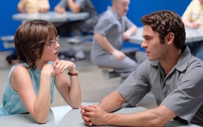 Zac Efron interpreta Ted Bundy em filme sobre o assassino que foi comprado pela Netflix