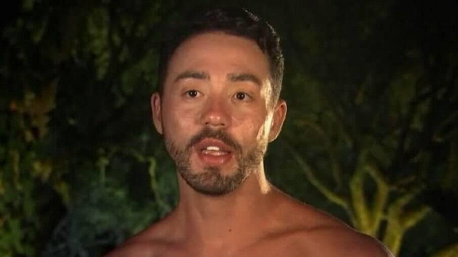 Rico Melquiades revela que recebe ameaça de morte