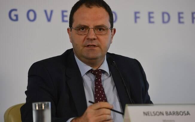 O ministro Nelson Barbosa participa do fórum, na próxima semana, em Davos, na Suíça