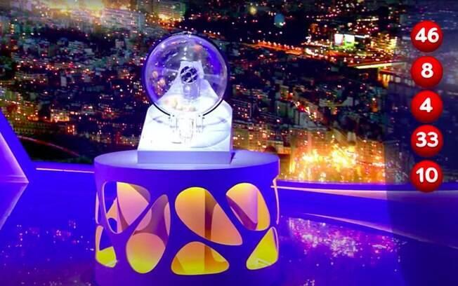 O prêmio do vencedor do Euromillions equivale a R$ 1 bilhão