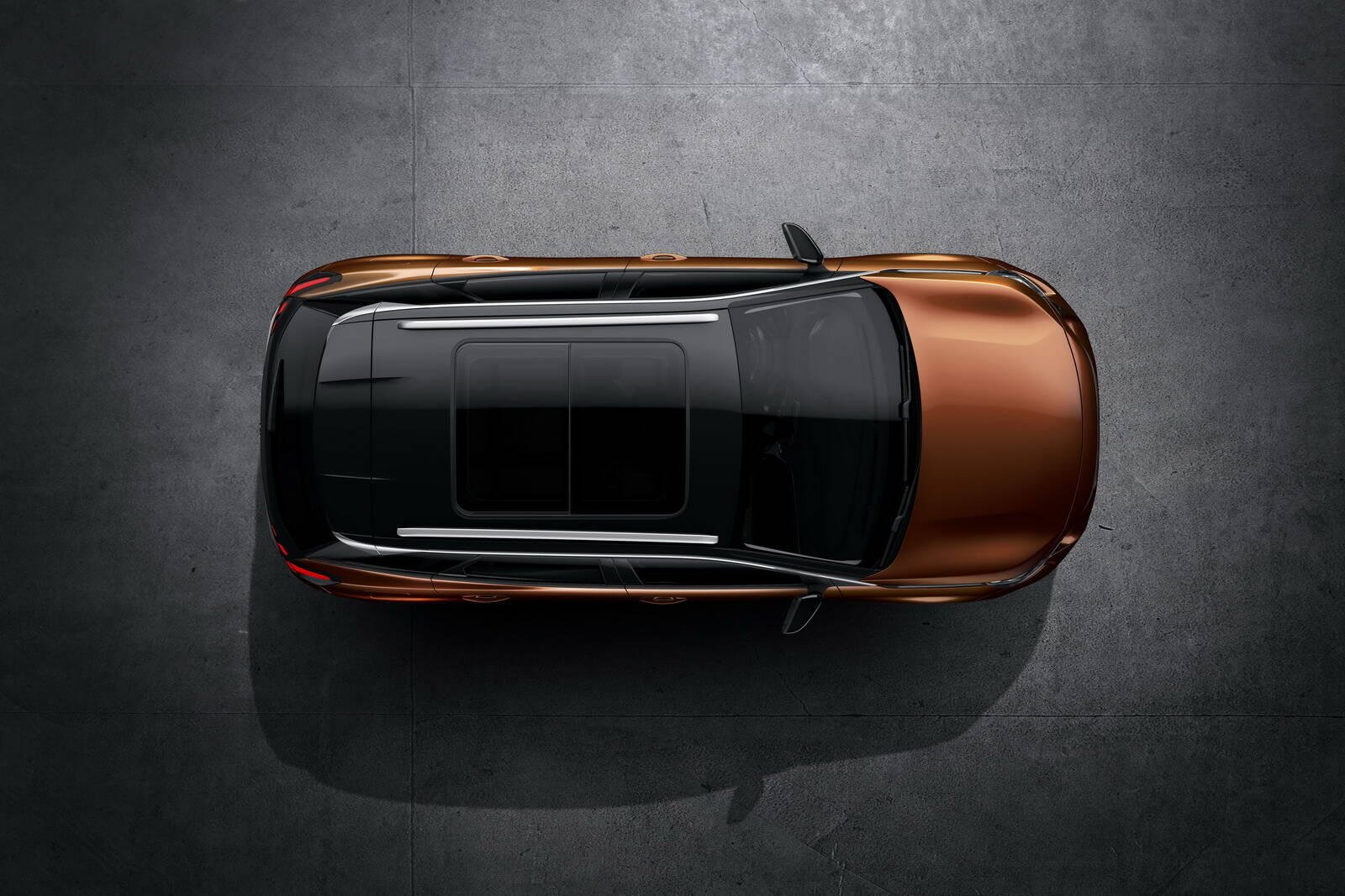 Peugeot 3008. Foto: Peugeot 3008