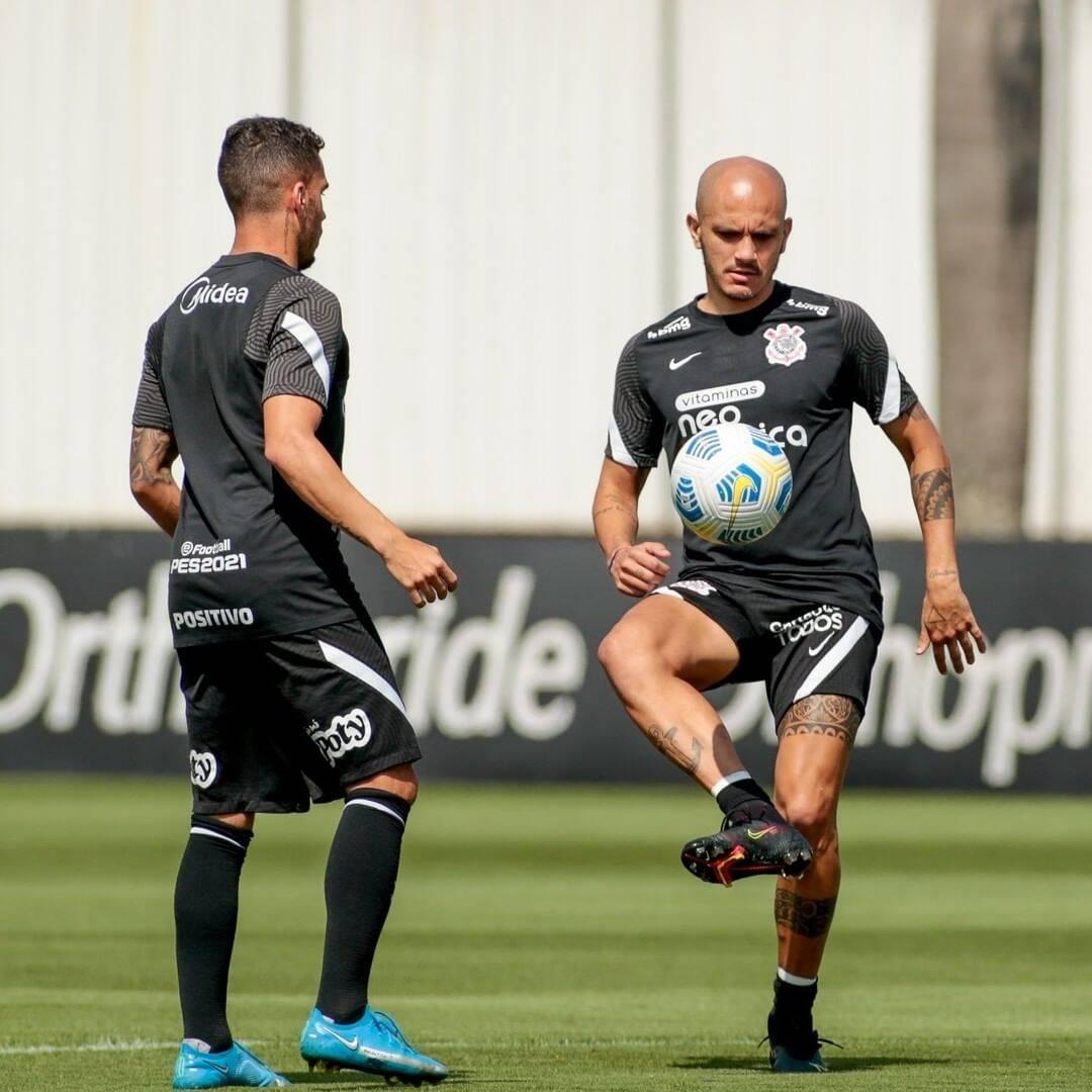Foto: Rodrigo Coca / Ag. Corinthians