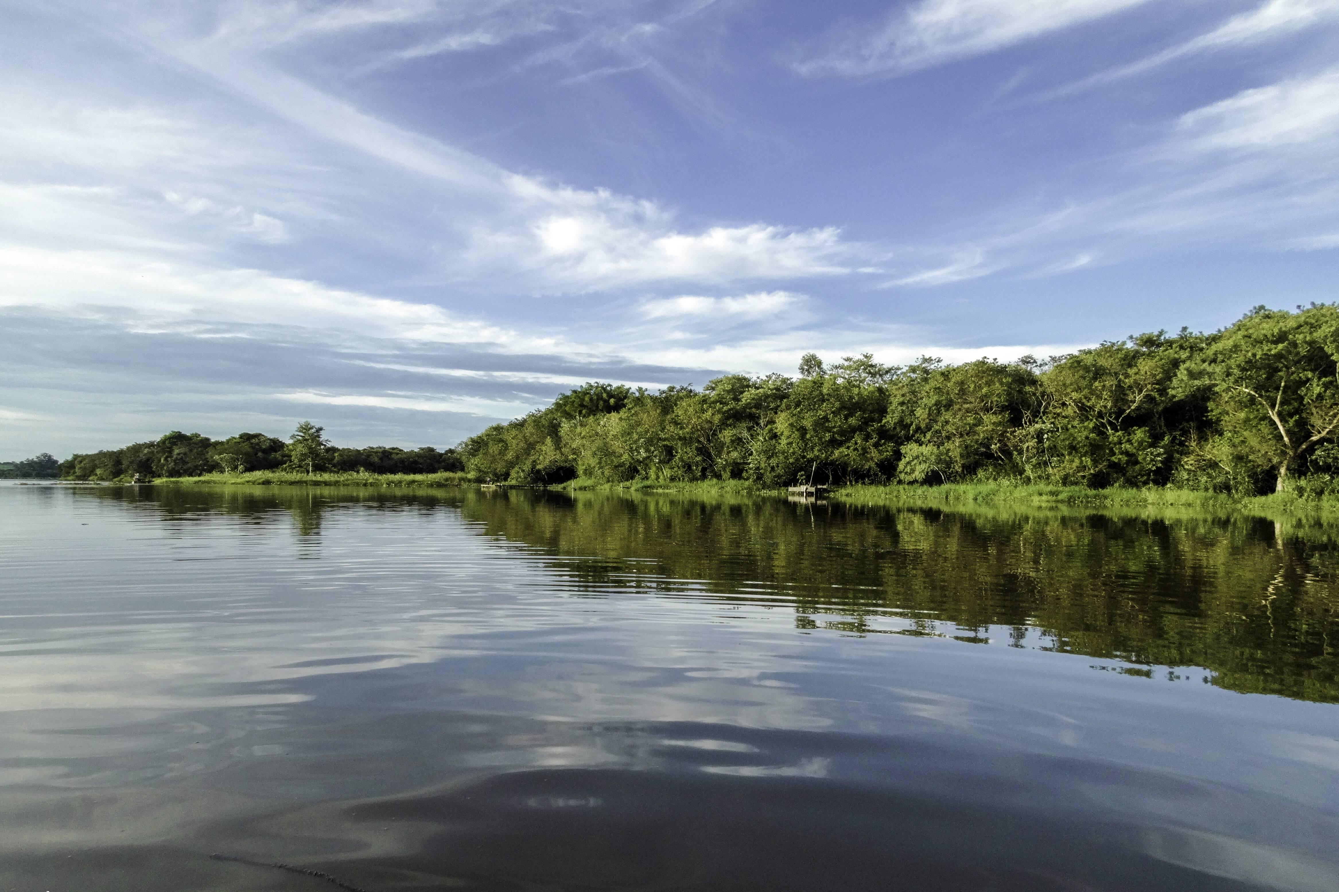Itaipu, Brasil. Foto: Creative Commons