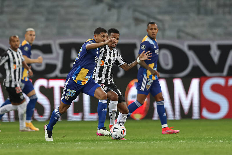 Foto: Divulgação/Flick Atlético-MG