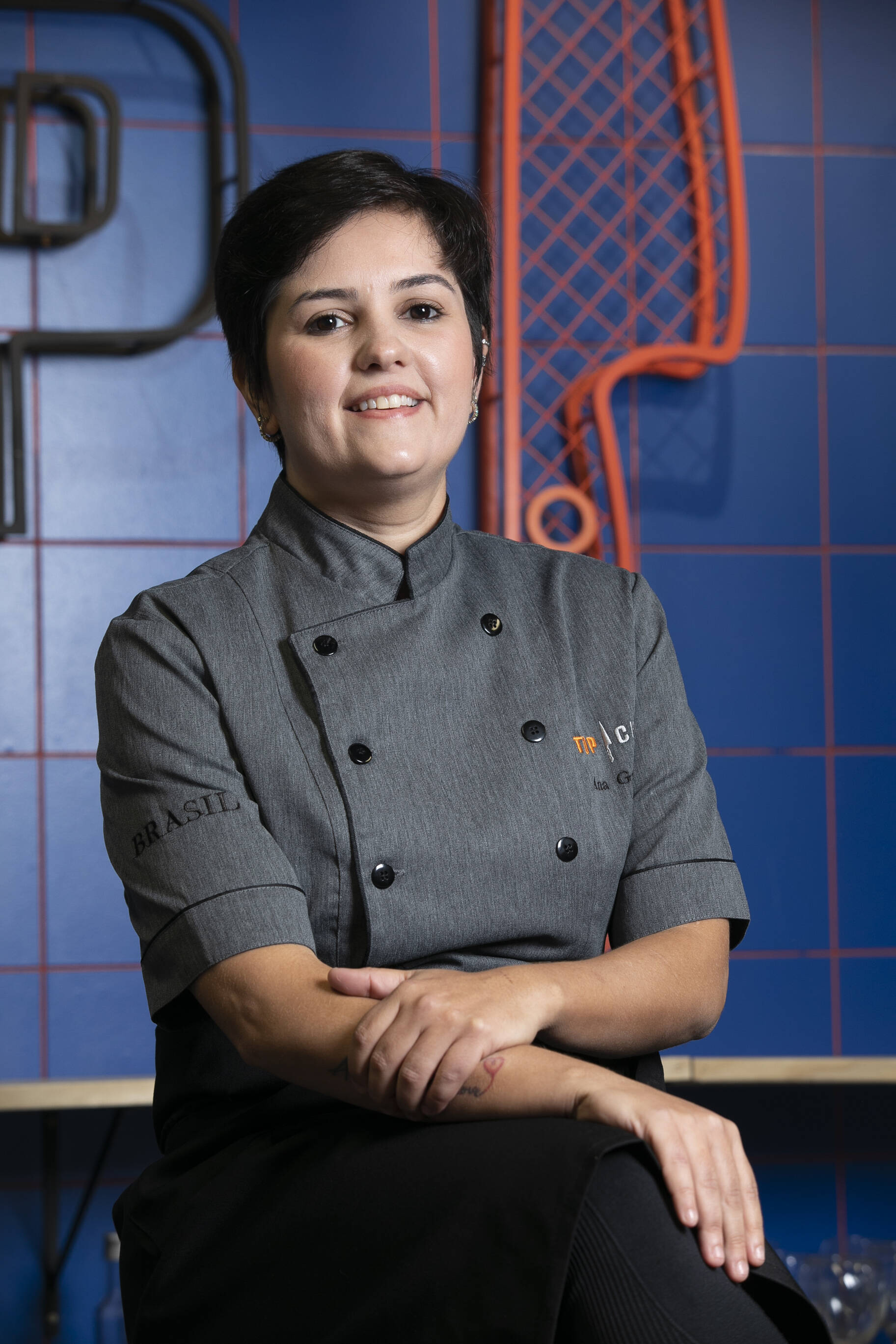 Conheça os participantes de Top Chef Brasil 3. Foto: Divulgação Record