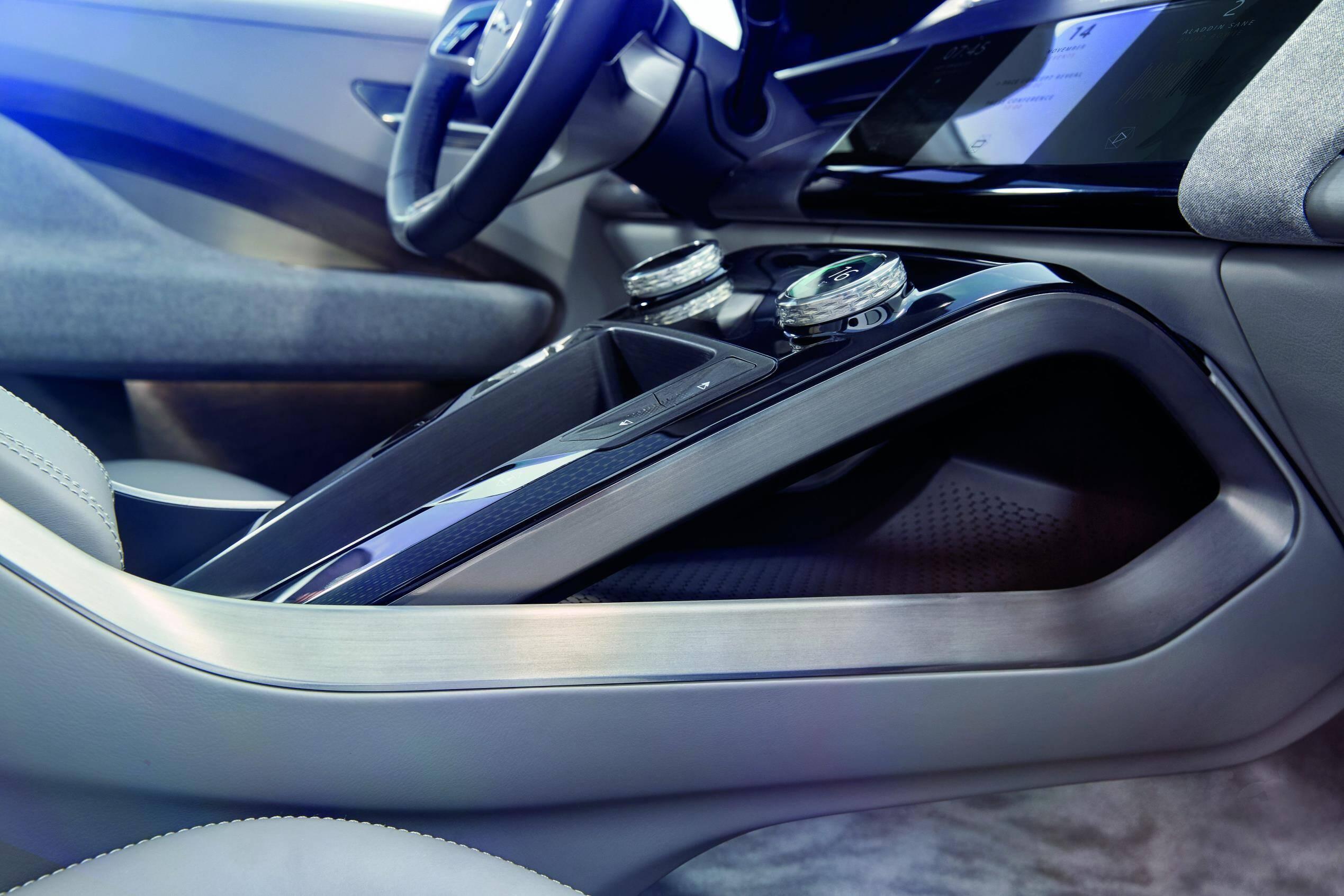 Jaguar I-Pace. Foto: Divulgação