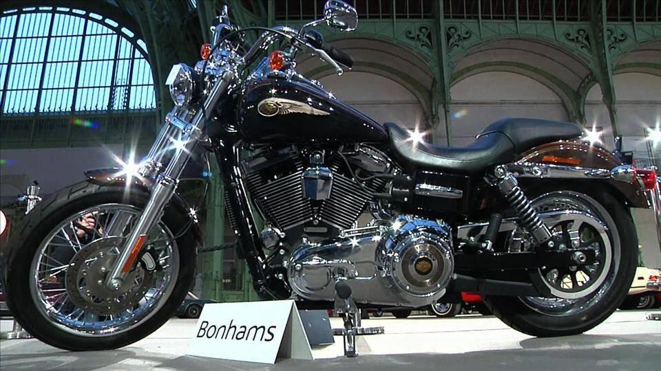 Harley-Davidson Papa. Foto: Divulgação