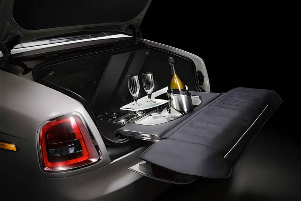 Rolls-Royce. Foto: Reprodução