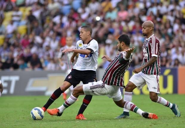 Foto: Gustavo Oliveira/Site Oficial do Atlético-PR