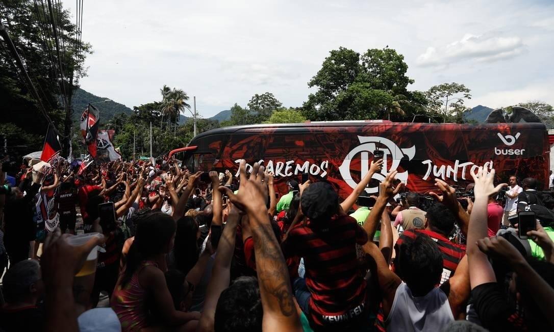 Foto: Agência O Globo / Brenno Carvalho