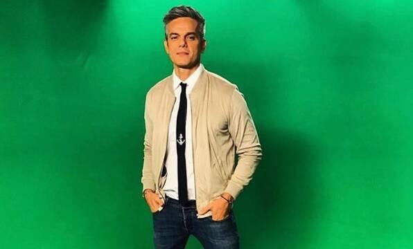 Nesta semana, a Globo anunciou que Otaviano Costa não renovará seu contrato e está fora da emissora depois de 10 anos de casa. O motivo, segundo a empresa, é a não previsão da segunda temporada de . Foto: Reprodução