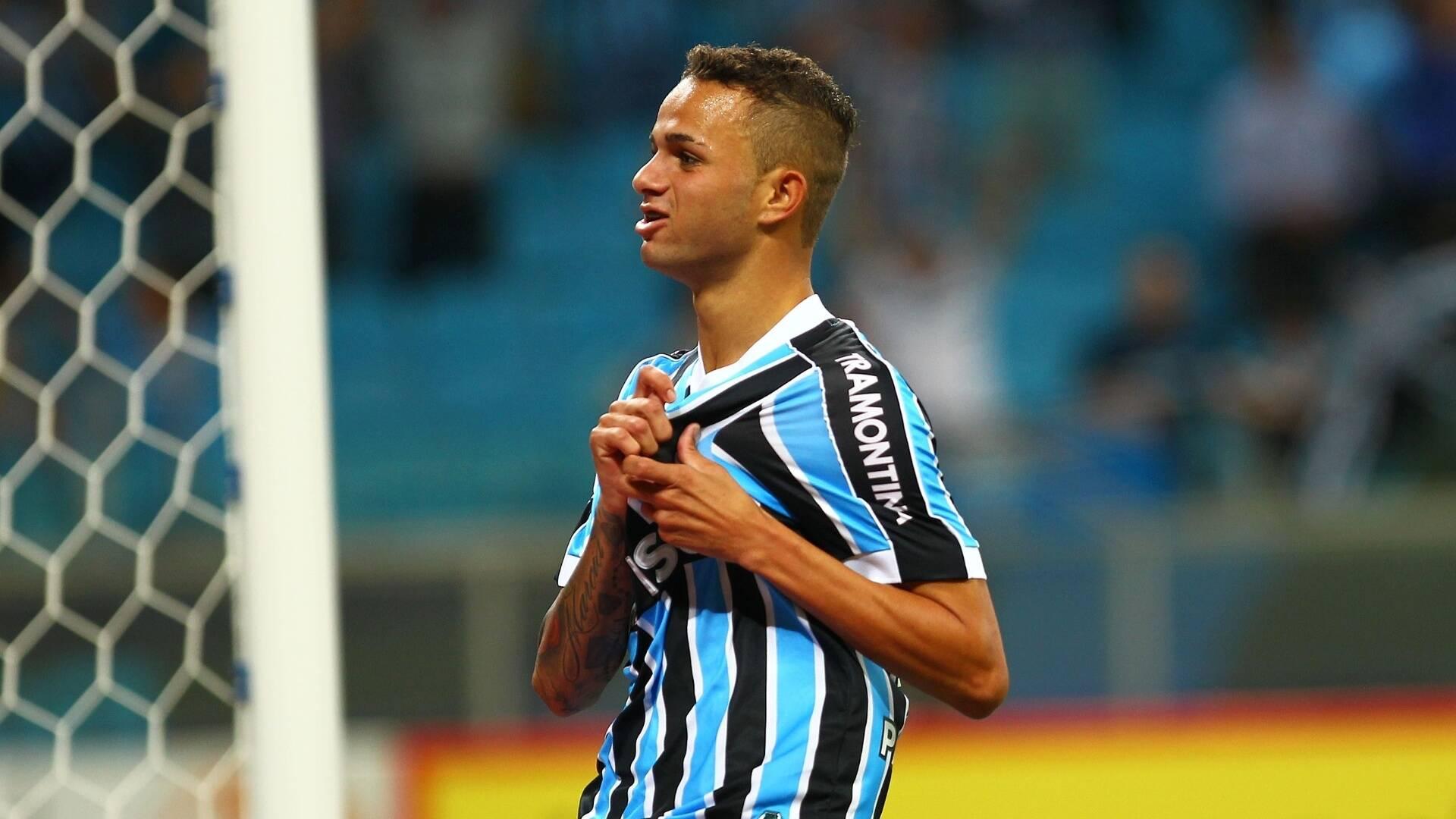 Foto: Flickr oficial do Grêmio
