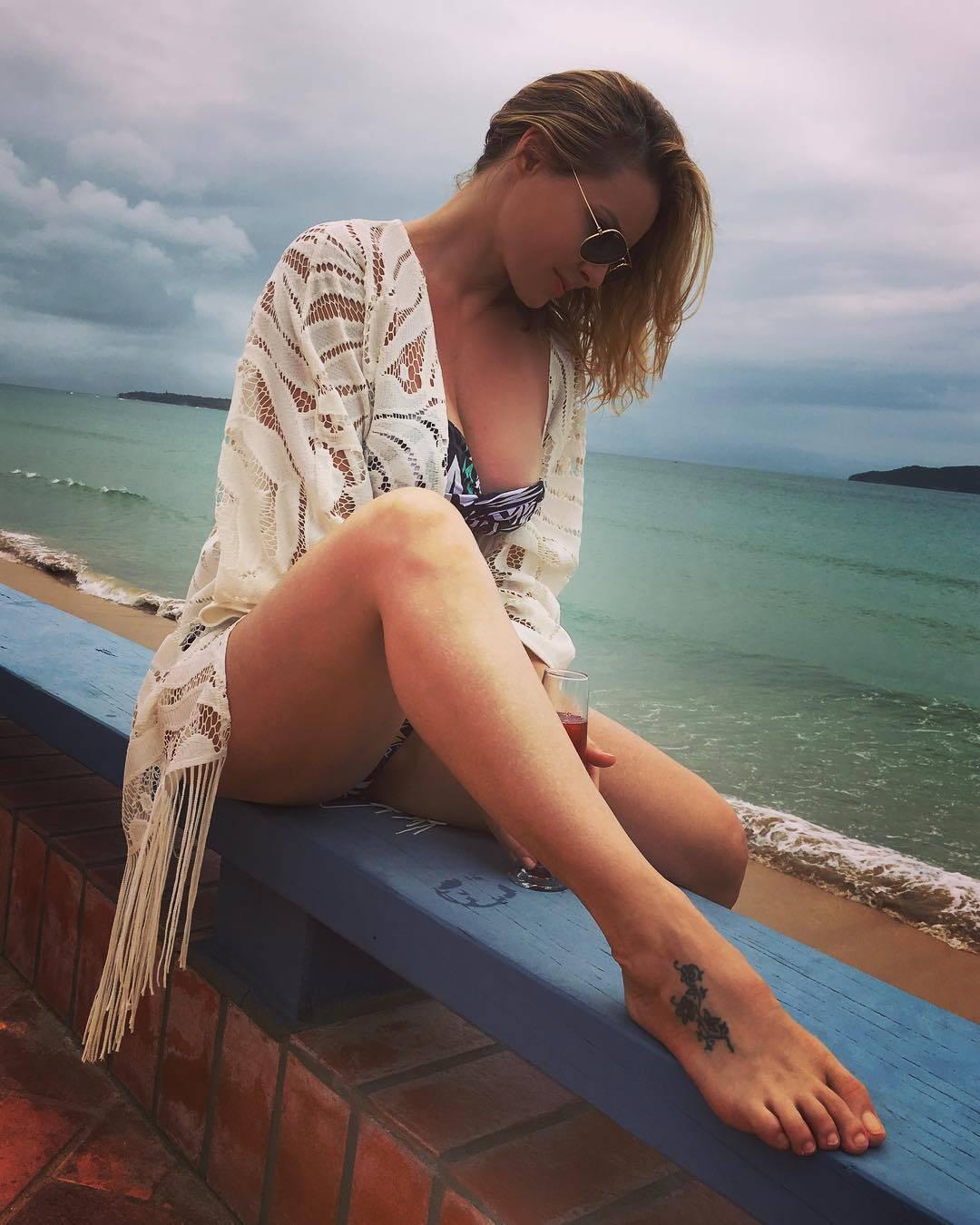 Rita Guedes. Foto: Reprodução/Instagram