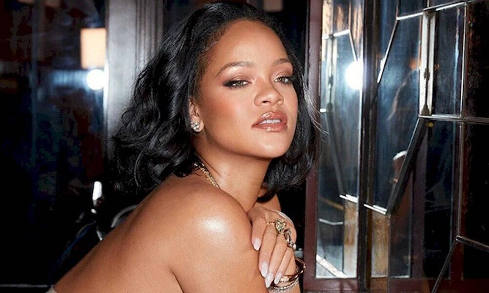 9 - Rihanna. Foto: Redao