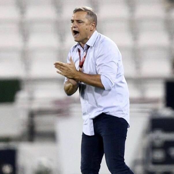 Diego Aguirre (Internacional) - R$ 700 mil. Foto: Instagram