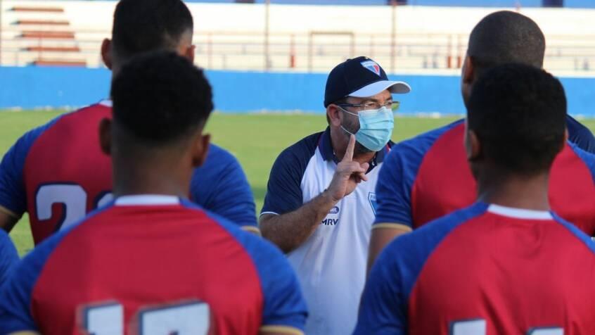 Foto: Futebol Latino