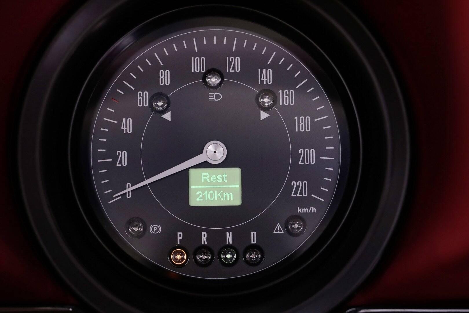 VW Fusca. Foto: Divulgação