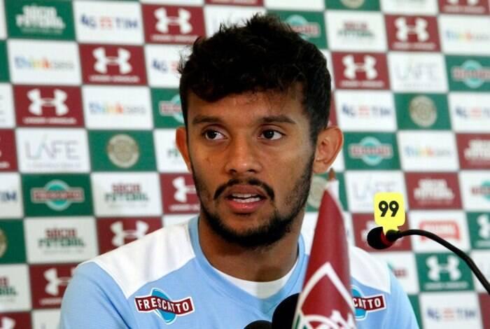 Foto: Nelson Perez/ Fluminense F.C. / Divulgação