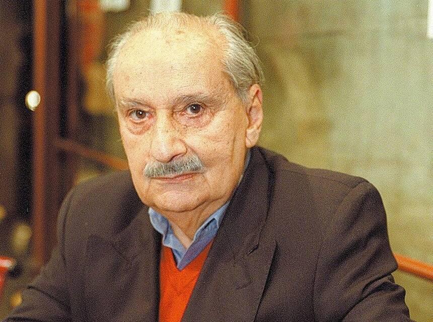Jornalista Carlos Heitor Cony morreu aos 91 anos, no dia 5 de janeiro, no Rio de Janeiro, por síndrome da disfunção de múltiplos órgãos. Foto: Reprodução