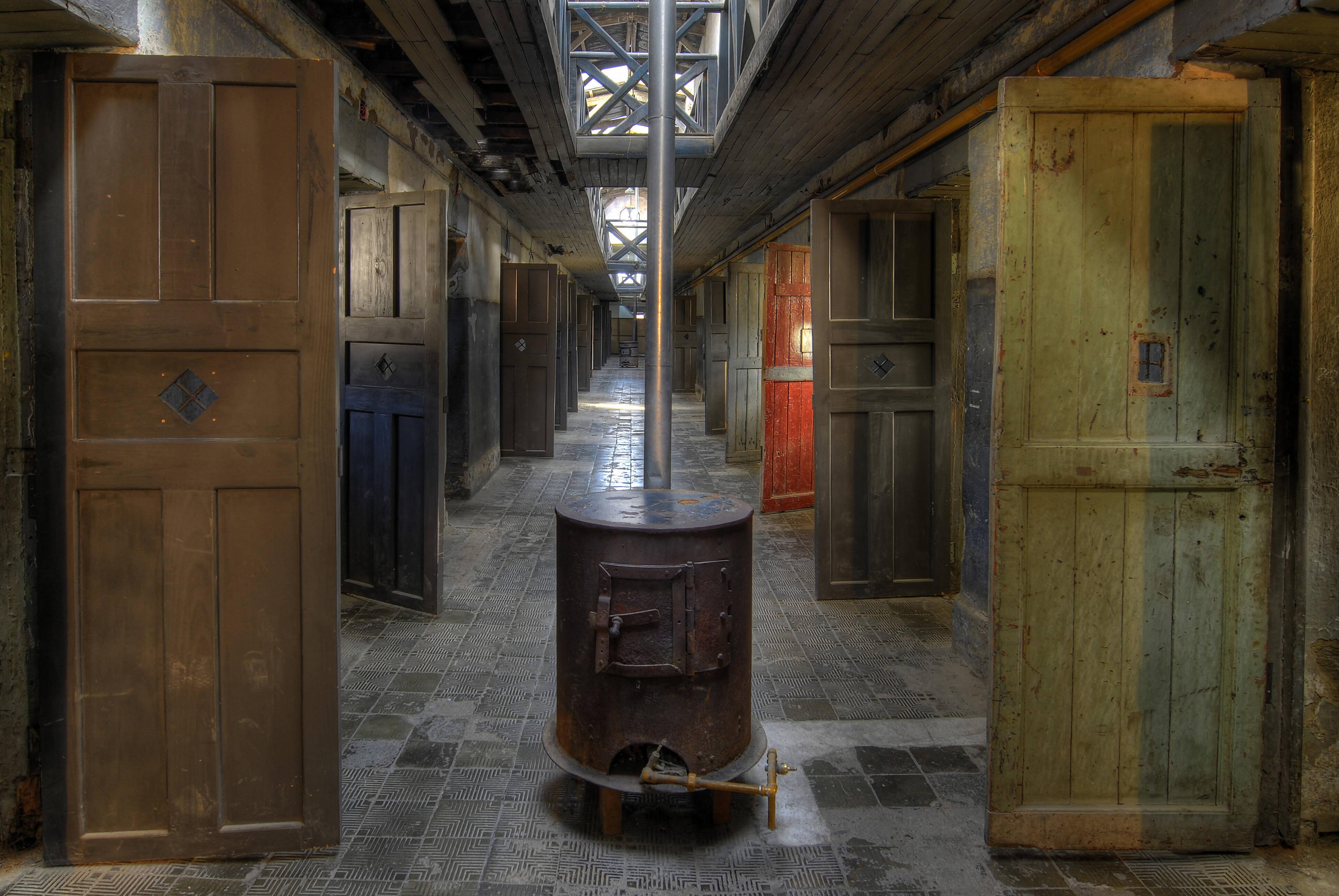 O presídio que marca o início da colonização de Ushuaia virou um museu, e você pode visitá-lo também. Foto: shutterstock