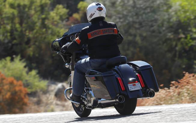 Harley-Davidson 2020. Foto: Divulgação
