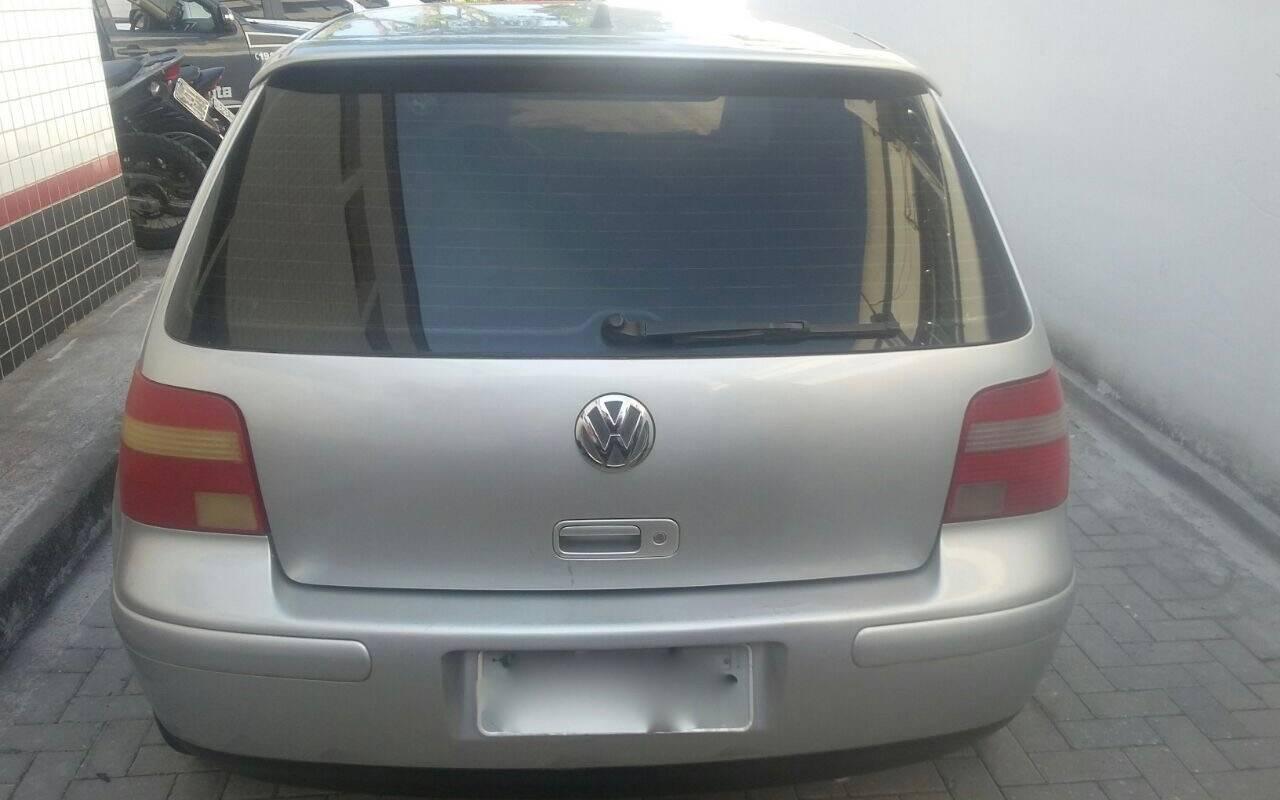 ROTA - O carro foi localizado após uma denúncia anônima e posterior trabalho da área de inteligência da ROTA. Foto: ROTA / Divulgação