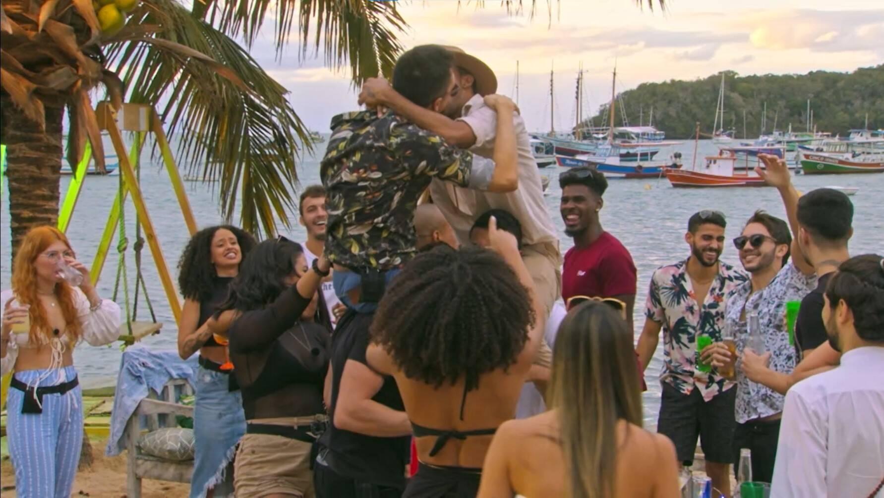 Confira o que vai rolar em Rio Shore. Foto: Divulgação MTV e Paramount