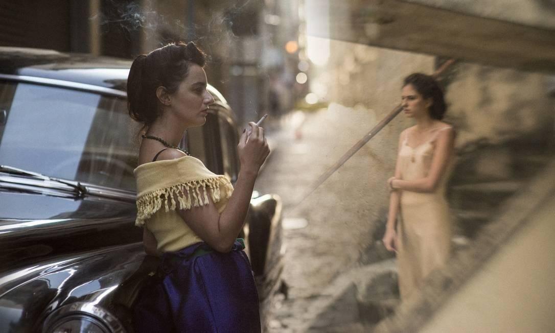 Filme sobre mulheres vítimas do patriarcado é aplaudido no Festival de Cannes. Foto: Divulgação