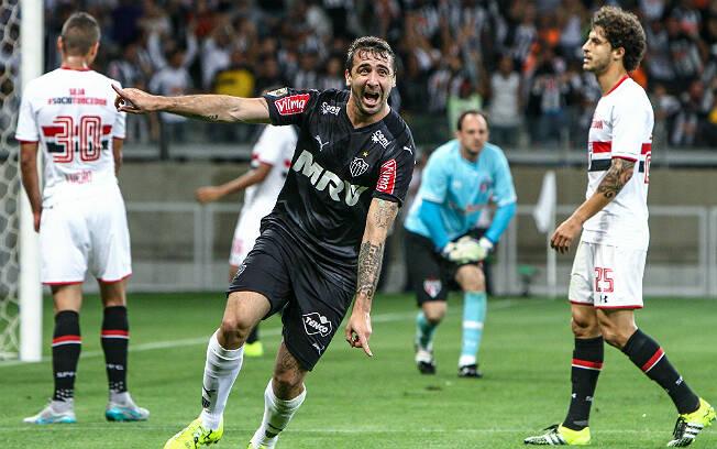 Foto: Flickr oficial do Atlético-MG