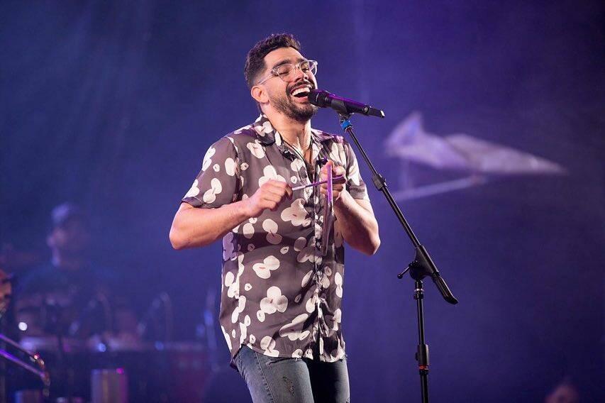A vida e carreira de Gabriel Diniz, intérprete da canção Jenifer. Foto: Reprodução / Instagram