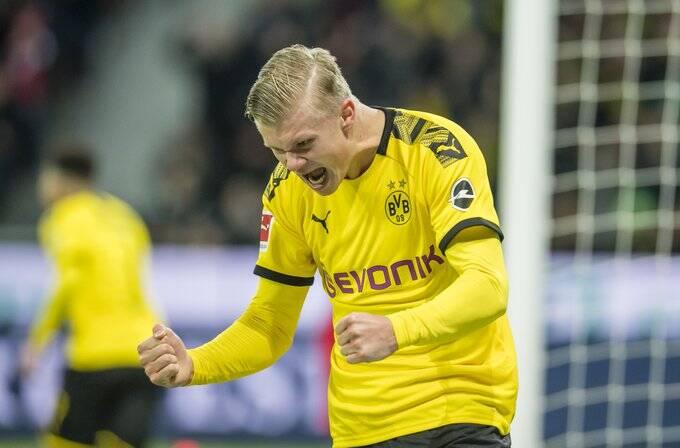 Foto: Reprodução / Borussia Dortmund