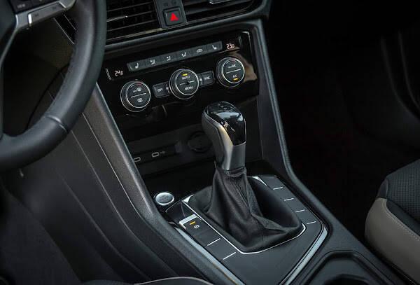 Foto: VW Taos Comfortline