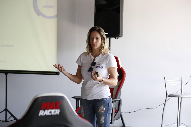 Track day em Interlagos. Foto: Divulgação