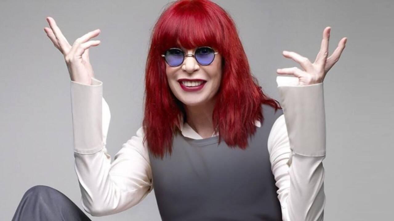Rita Lee é um ícone do gênero no Brasil com suas letras afiadas e estilo único. Foto: Reprodução