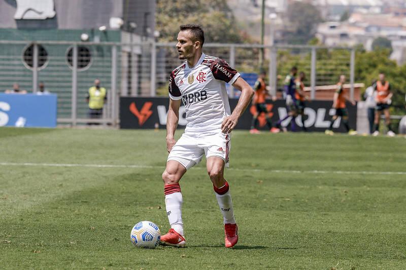 Foto: Marcelo Cortes/Flamengo