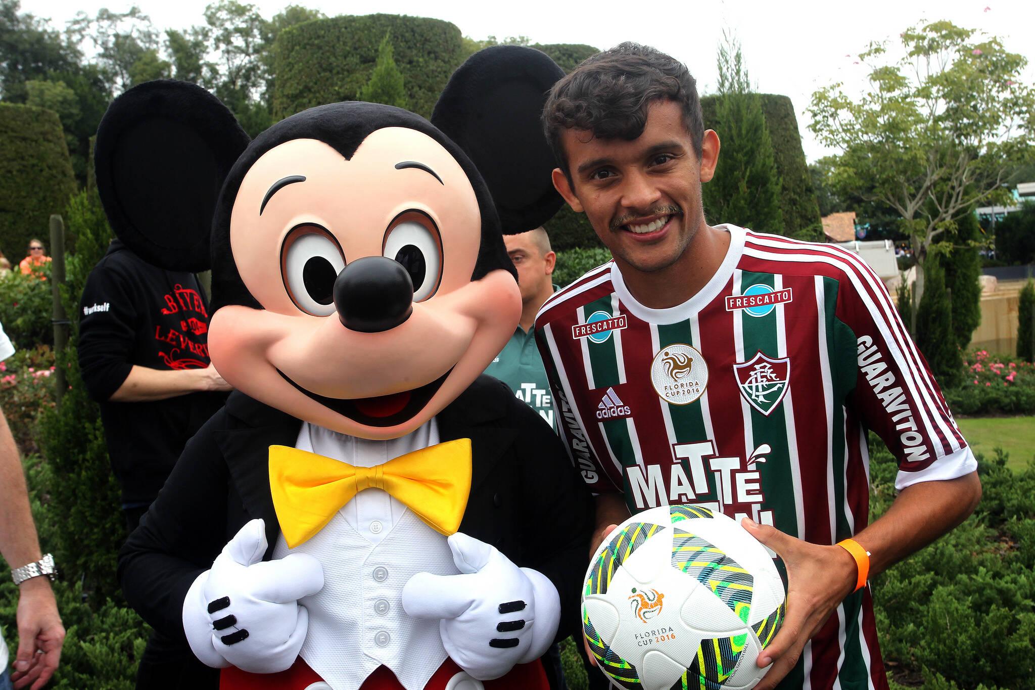Foto: Nelson Perez/FluminenseF.C.