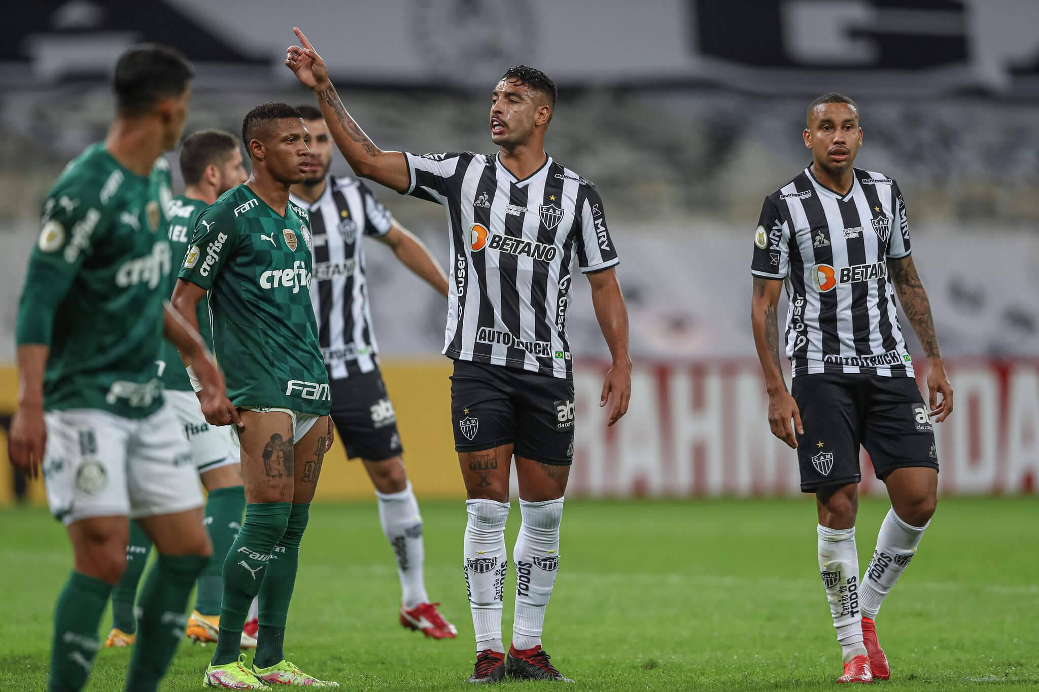 Foto: Pedro Souza / Atlético