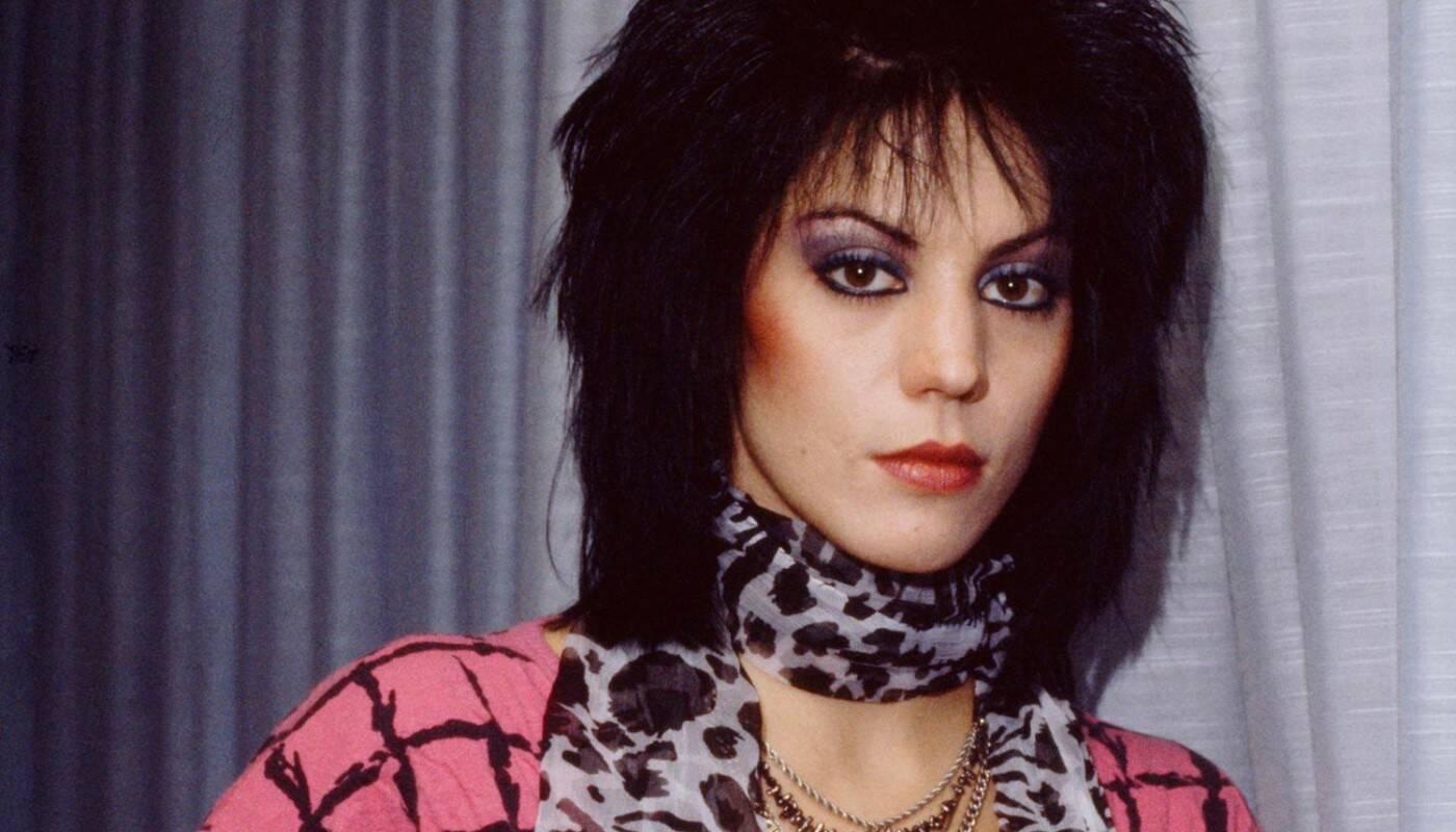 Joan Jett participou do The Runaways, tem uma sólida carreira solo e é considerada uma das melhores guitarristas do mundo. Foto: Reprodução